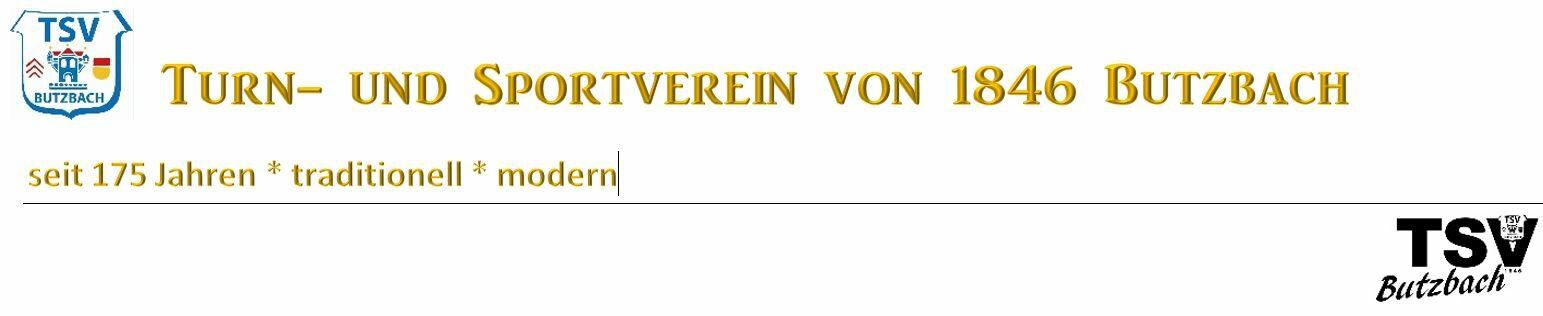 175 Jahre Vereinsjubiläum * 1846 – 2021